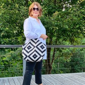 Carry & Conquer Bags by Katie T