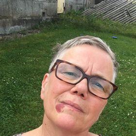 Annikki Aro