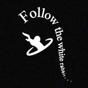 Follow TheWhiteRabbit