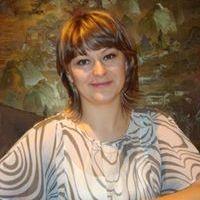 Yulia Saschenko