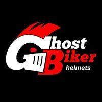 Ghostbiker Helmets