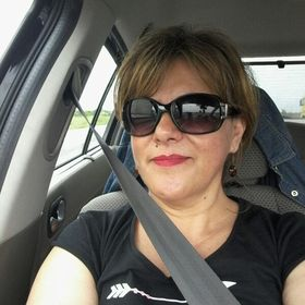 Melania Iordache