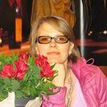 Svetlana Lutkovskaya