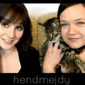 Hendmejdy