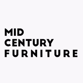 Mid-Century Furniture Blog