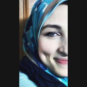 Asmaa Ahmad