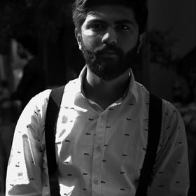 Syed Badar
