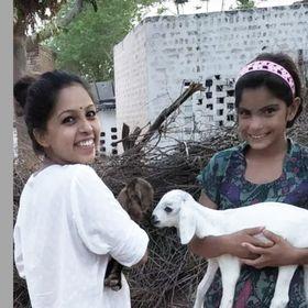Swetha Tipparaju