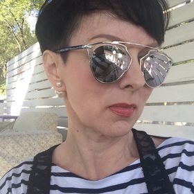 Anzhelika Kavalerievna