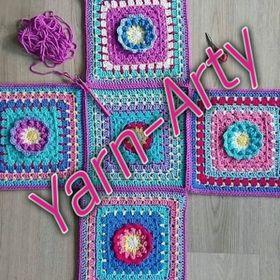 Yarn-Art