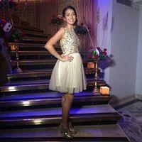 Sara Ramirez Pimienta