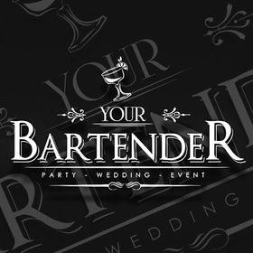 Your Bartender