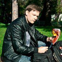 Alexey Sotskov