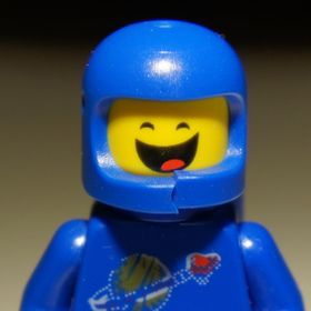 Little Lego Hippo