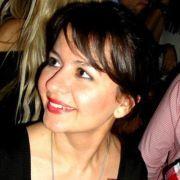 Christina Logaki