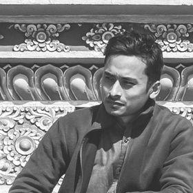Ayush Man Shrestha