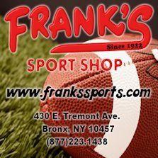 Franks Sports Shop