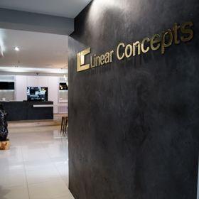 Linear Concepts/EUROPEAN DESIGNER KITCHENS