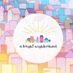 A Bright Neighborhood