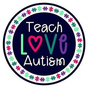 Teach Love Autism