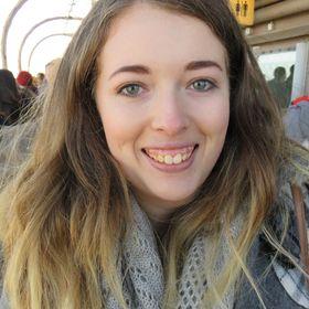 Paige Cavanough