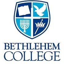 Bethlehem College Art Dept