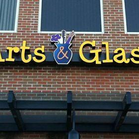 Arts & Glass Studio