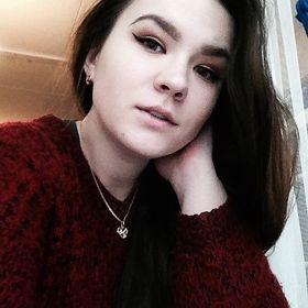 Dasha Djadaeva