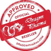 Dragon Pharma Official