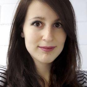 Kristina Vaklinova