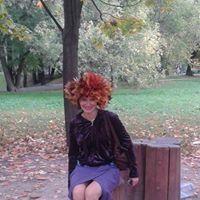 Моисеенко Светлана