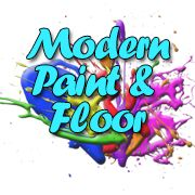 Modern Paint and Floors