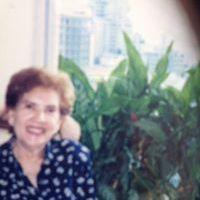Ana Graciela Madriz