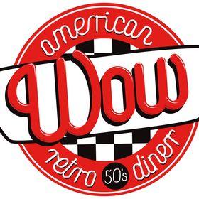 WOW American Retro Diner