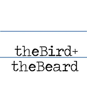 theBirdandtheBeard