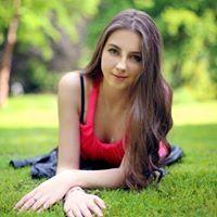 Roksolyana Lebedenko