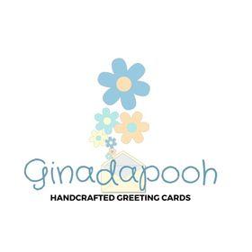Ginadapooh's Homemade Cards