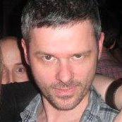 Christopher Mossom