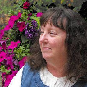 Jacki Cammidge, Certified Horticulturist
