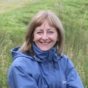 Margaret Bargh