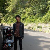 Andry Yusuf R