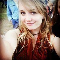Amber Terlouw
