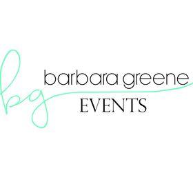 Barbara Greene Events