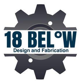18 Below Design & Fabrication