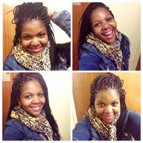 Thabisa Seabe