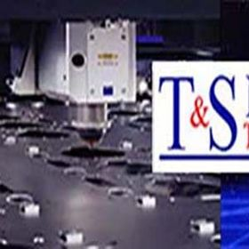 T&S Machine Tool Sales Inc.