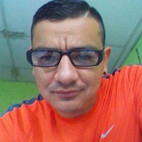 Lucho Arias