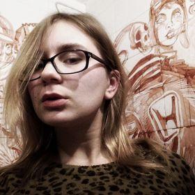 Daria-Clementine Markova