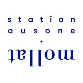 Station Ausone