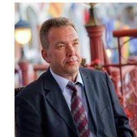 Konstantin Kutcerubov